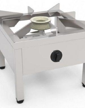 Plynová varná stolička Taxon T-PVS 12kw