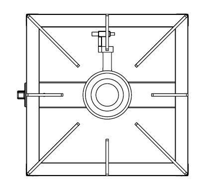 Plynová stolička T-PVS - 1 - 4