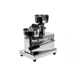 Stroj na hamburger - 130 mm   YG-03405