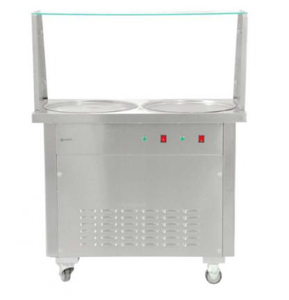 Stroj na thajskú zmrzlinu 690030001 - 1