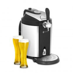 Výčapné zariadenie na pivo s chladením - 1