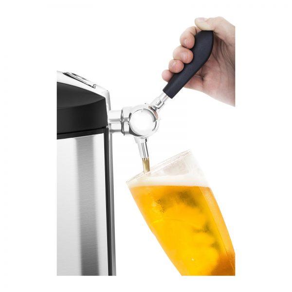 Výčapné zariadenie na pivo s chladením - 4