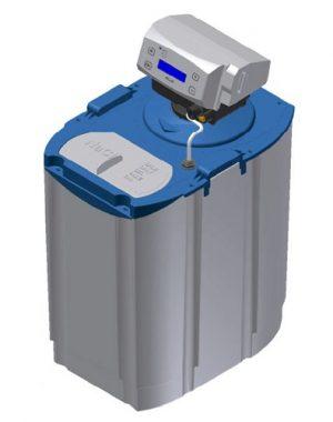 Zmäkčovač vody - automatický - 12 l | AL-12