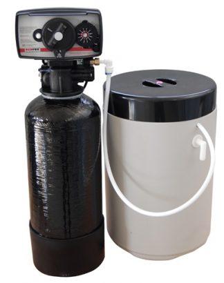 Zmäkčovač vody automatický 8L, R-11
