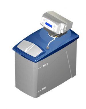 Zmäkčovač vody automatický, 8l, AL-8