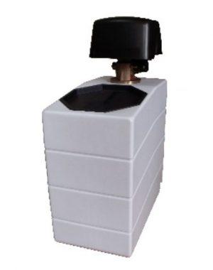 Zmäkčovač vody na teplú vodu - automatický - 9 l | R12HW