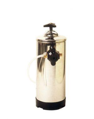 Zmäkčovač vody s by-passom - 12 l | LTP-12