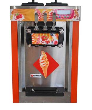 Automatický stroj na zmrzlinu - 2