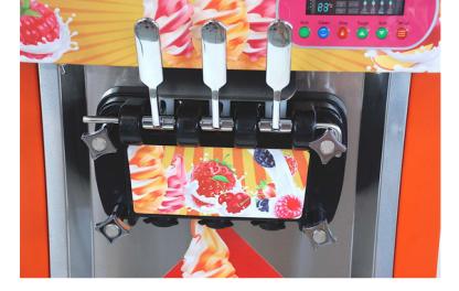 Automatický stroj na zmrzlinu - 5