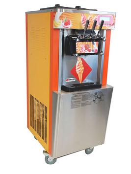 Automatický stroj na zmrzlinu 510010001 - 2