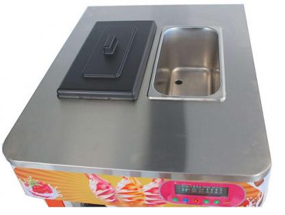 Automatický stroj na zmrzlinu 510010001 - 4