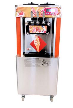 Automatický stroj na zmrzlinu 510010001 - 7
