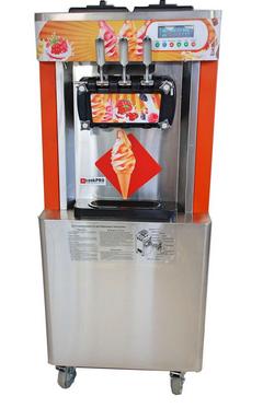 Automatický stroj na zmrzlinu 510010002 - 1