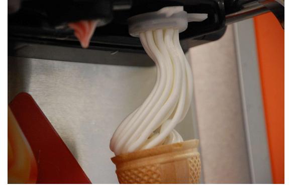 Automatický stroj na zmrzlinu 510010002 - 13