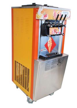 Automatický stroj na zmrzlinu 510010002 - 2