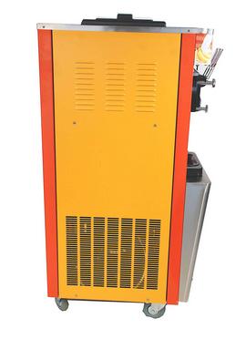 Automatický stroj na zmrzlinu 510010002 - 3
