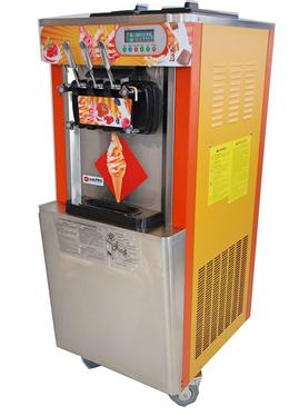 Automatický stroj na zmrzlinu 510010002 - 4