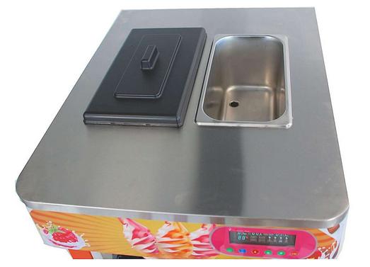 Automatický stroj na zmrzlinu 510010002 - 5