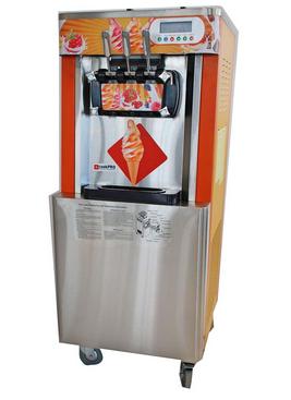 Automatický stroj na zmrzlinu 510010002 - 7
