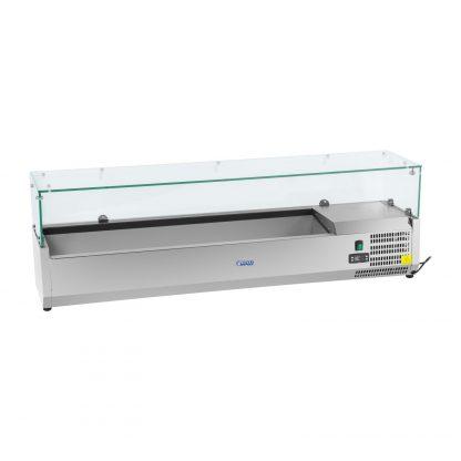 Chladiaca nadstavba - 140 x 33 cm - 2