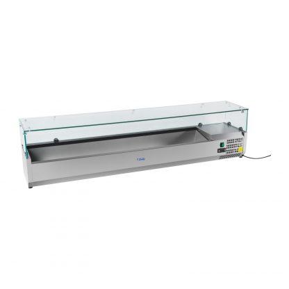Chladiaca nadstavba - 180 x 33 cm - 2