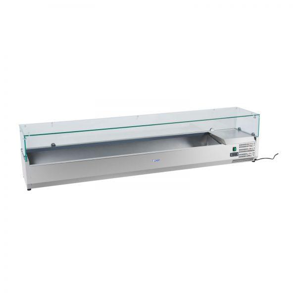 Chladiaca nadstavba - 200 x 38 cm - 2