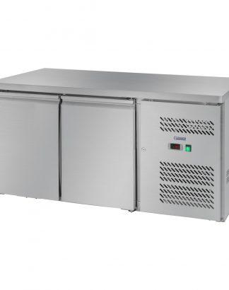 Chladiaci stôl - 228 l - 2 dvere - 1
