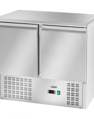 Chladiaci stôl - 240 l - 2 dvere - 1