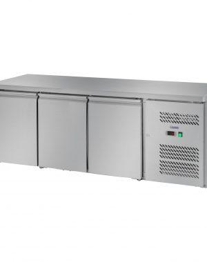 Chladiaci stôl - 339 l - 3 dvere - 1