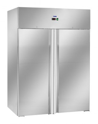 Gastro chladnička s dvomi dverami - 1 168 l - 1