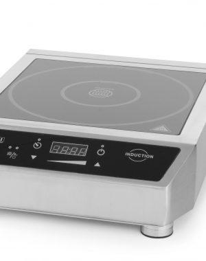 Indukčný varič - 3500 D - HENDI 239711