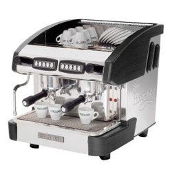 Kávovar dvoj pákový EMC-2P B - 1