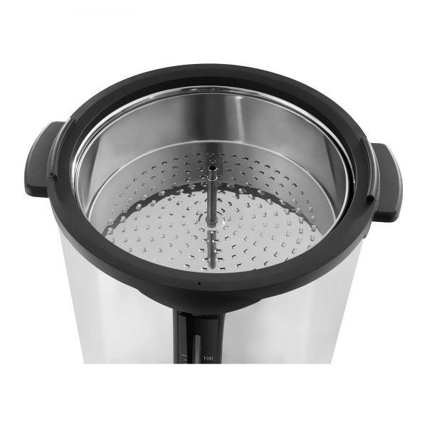Kávovar na filtrovanú kávu - 16 litrov 4