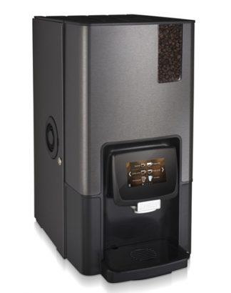 Kávovar plnoautomatický 150 kávh - 1