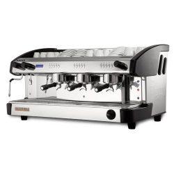 Kávovar troj pKávovar troj pákový EC-3P BD - 1