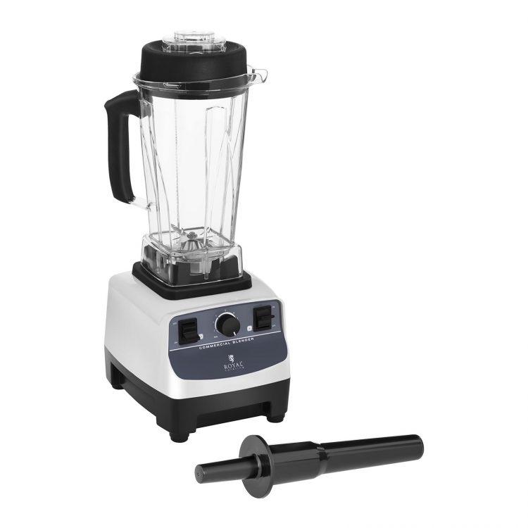 Profesionálny stolný mixér - 32 000 ot min 2
