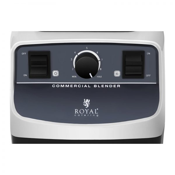 Profesionálny stolný mixér - 32 000 ot min 3