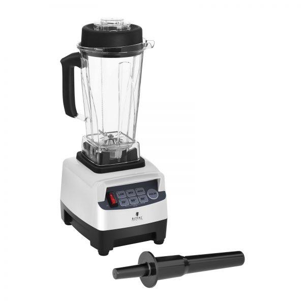 Profesionálny stolný mixér - 38 000 ot min - časovač 2