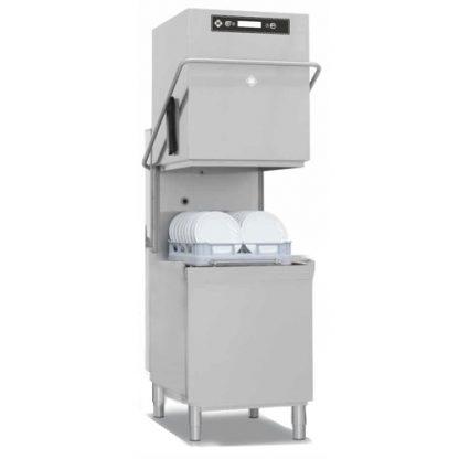 Umývačka riadu priebežná elektronická, atmosfer. bojler, TT-112-ABT - 1