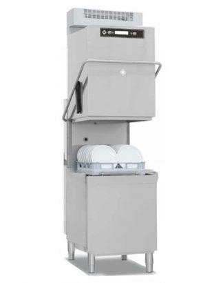 Umývačka riadu priebežná elektronická s rekuperáciou, atmosf. bojler, TT-112REC-ABT - 1