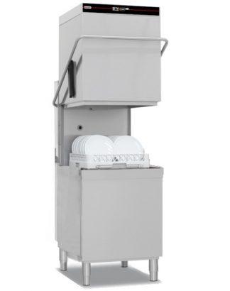 Umývačka skla a riadu priebežná elektronická, QQI-102 - 1