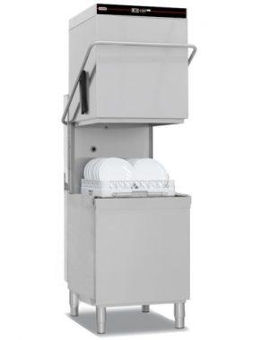 Umývačka skla a riadu priebežná elektronická s odp. čerpadlom, QQI-102P - 1