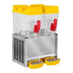 Čerič chladených nápojov - 2 x 18 litrov | model RCSD-36C