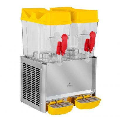 Čerič chladených nápojov - 2 x 18 litrov - 1