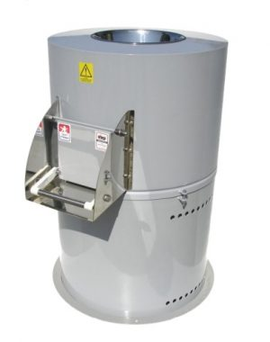 Škrabka na zemiaky - náplň 40 kg | ŠKBZ-40L
