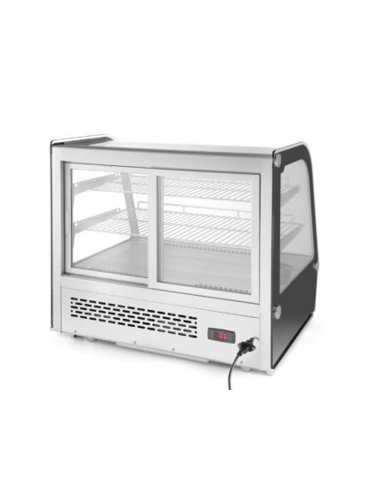 Chladiaca vitrína nastaviteľná 120 l - Arktic 233702 2