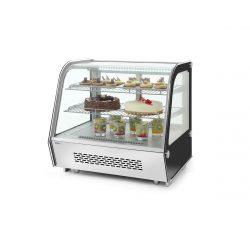 Chladiaca vitrína nastaviteľná 160 l | Arktic 233719