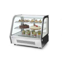 Chladiaca vitrína nastaviteľná 120 l | Arktic 233702