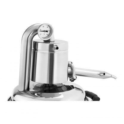 Destilátor - 10 litrov - RCAD103