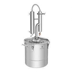 Destilátor - 30 - litrov - RCAD30 1